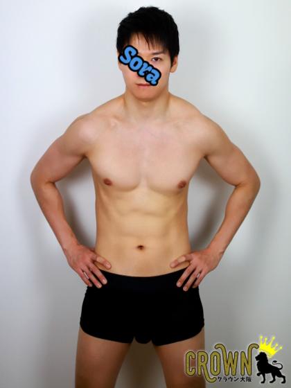 筋肉君 大阪 ゲイ